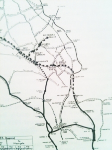 Scanned Map 2