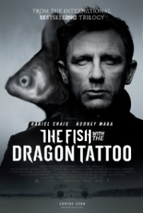 The Fish With the Dragon TattooFV