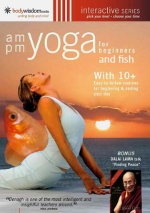 Yoga for Beginners and Fish