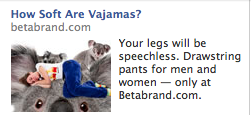 Did you just say Vajamas?