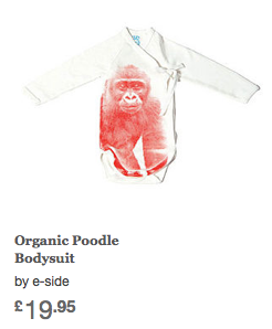 That can't be a poodle