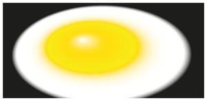 Gradiant Egg