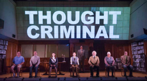 1984 Thought Criminal