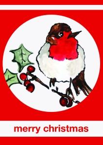 Christmas Card EPULHAM