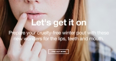 LUSH_WinterTwo_Webslider_Template